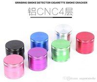 Wholesale 2015 hot sale Sharp Stone herb metal grinder SharpStone parts Hard top tobacco Grinders Diameter mm mm mm mm