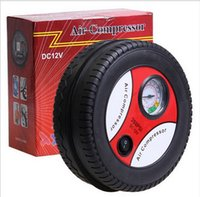 Cheap vehicle air compressor Best car tire inflator pump