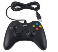 usb game controller - Universal USB Wired Controller for Xbox360 Design For PC Computer Laptop Game