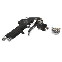 best automotive paint - Valianto Professional Gravity Feed HVLP Air Paint Spray Gun W G Automotive Paint Best Latex Paint Spraye Gun
