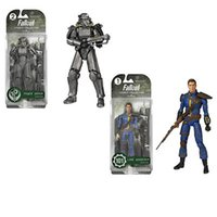 big power pack - fallout action figure funko legacy action fallout power armor fallout lone wanderer action figure blister pack best gift toys for kids