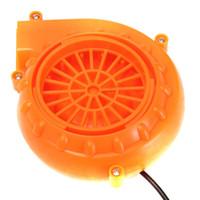 ventilateur soufflerie pour la tête de costume de mascotte robe gonflable pour $ afin 18Personne piste de refroidissement