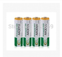 aa battery tray - 10PCS New Really NiMH BTY Brand High Perfomance Promotion V mAh Rechargeable AA Battery aa battery tray