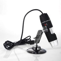 Wholesale Practical USB LED X MP Digital Microscope Endoscope Magnifier Camera Video