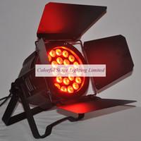 9 Channels auto warranty - Two years warranty LED Par can Par Indoor x15W RGBAW in1 LED Par Light
