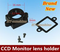 Wholesale via DHL Hole distance mm camera mirror seat CCD camera to trigger the mirror seat order lt no track