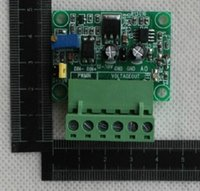 analog pwm - Round of to v module digital PWM analog module