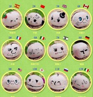 Cheap Hetalia Plush Toys Anime Axis Powers Cosplay Props Hetalia Doll Country Character Mochi Moive Plush Toys APH Stuffed Pillow
