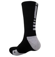 ankle socks black - New Custom Elite Socks Real Men Basketball Socks Mens Basketball KD Socks Elite Medias Men Deodorant For Men Dropshipping