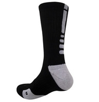 Wholesale New Custom Elite Socks Real Men Basketball KD Socks