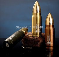 aircraft markings - 350ml Aircraft marked Bullet Cup Popular Vacuum Flasks Bottle Bullet stainless steel thermos cup