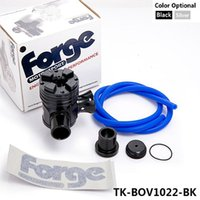 audi s - TANSKY Forge Blow Off Valve S Diverter Turbo BOV Boost For VW Audi T Golf Jetta New Beetle Passat A4 TT BOV1022