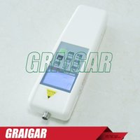 Wholesale new push pull tester digital Force Gauge HF with N external sensor