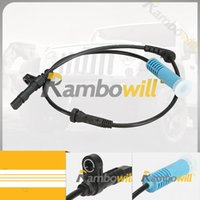 Wholesale Auto ABS Wheel Speed Sensor Front Left or Right New Fit For Mini Cooper SU12540 S11087