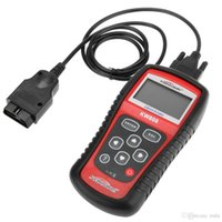 benz tools - DHL Free OBD2 OBDII Car Scanner Diagnostic Tool Live Data Code Reader Check Engine Auto Scanner Tool