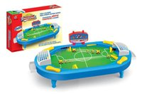 air hockey table game - Educational toys for children table football air hockey machine sports fun games football table gift