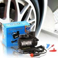 car mini compressor air pump - portable mini Car Auto V Electric Pump Air Compressor Tire Inflator