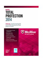 Wholesale New McAfee Total Protection days PC user code send by DHgate message