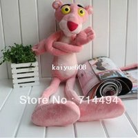 nici - 70cm pc high quality NICI genuine pink pinkpanther doll plush toys children birthday gift