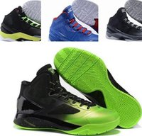 green synthetic - Hot Curry Basketball Shoes Clutchfit Drive Stephens Curry Two U A Men s Zapatos Sneakers Basketball Shoes Cheap