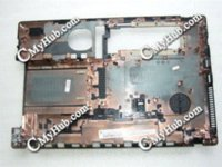 acer aspire black - NEW For Acer Aspire MainBoard Bottom Casing Black Cover AP0FO000N00 Case casing tube casing in