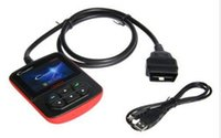 Wholesale Genuine Code Reader Launch Creader VI Creader WIth Color Screen Support English Spanish French