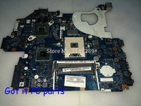 acer aspire notebook pc - EMS DHL New Laptop motherboard for Acer Aspire G Packard bell eastnote Series Notebook PC N12P GV OP B A1