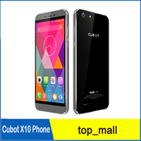Android Octa Core 2GB Original Cubot X10 Waterproof Mobile Phone 5.5inch Android 4.4 MTK6592 Octa Core 2GB RAM 16GB ROM HD 13MP Camera Smartphone 010021