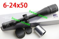 6-24x50 - Carl Zeiss Golden Letters x50 Illuminated Riflescopes Hunting Scope
