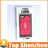 Cheap Hot Sale Retail Package Redpepper Luxury Shockproof Hard Cover Case For iphone 4 4s 5 5s 6 6 Plus Samsung S3 S4 S5 Note 3 N9000