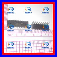 bar graph display - LM3914N LM3914 NS DIP LED bar graph display driver