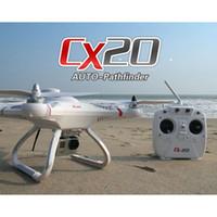 auto source motors - Cheerson CX20 CX Open Source Version Auto Pathfinder Quadcopter RTF MODE