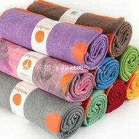 Wholesale by Fedex DHL Yogitoes eco silicone yoga towel