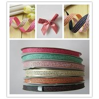 Wholesale New Yards cm Letters Printed Ribbon Colors Polyester Ribbon Wedding Party items Decorations
