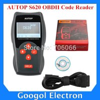 autop code reader - Best AUTOP S620 OBDII EOBD Code Reader S620 Auto Diagnostic Scanner