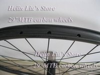 best mtb hub - Depth mm cheap er mtb carbon wheels best mountain bike clincher wheels with D041SB D042SB hub