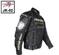 motorcycle racing suit - Pr0biker JK02 high performance drop resistance clothing racing suits motorcycle jacket