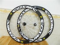 Wholesale Best price chinese carbon wheels mm road bike carbon bike wheels clincher Glossy Matte carbon road bike wheelset cycling