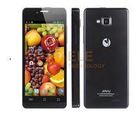 Jiayu G3C schermo IPS da 4.5 pollici Quad Core MTK6582 1GB 4GB GPS BT 3G Nuovo JY G3T smart phone chiamando cellulare