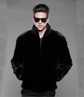 Cheap Mink Fur Coats For Men | Free Shipping Mink Fur Coats For ...