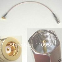 antenna manufacturers - Antenna manufacturer FME Male to SSMB Female Right Angle Crimp RG316 Jumper