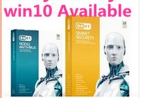 activation letter - The new full featured version ESET Nod32 Smart Security version ESET NOD32 Antivirus letters activation usernam