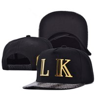 Wholesale 2014 new fashion spring autumn hip hop hats for women and men cotton with metal letter baseball adjustable wide brim hats DHL