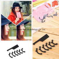 Wholesale 1Set Size Nose Up Lifting Nose Shaping Clip Clipper Shaper Beauty Tool No Pain High quality