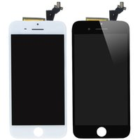 Wholesale For iPhone S4 SPlus quot Sales LCD Display Touch Screen Digitizer Assembly Replacement Repair Parts
