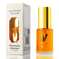 Wholesale connubial for her L amp Vlove female pheromone perfume timulate human hormones million people to stimulate your charm