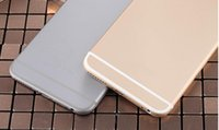 UK camera moblie - sell cheap and quality fashion style cellphone moblie phone I6S 4.7 inch size