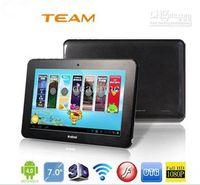 Wholesale Ainol novo Mars inch android tablet pc x600px WIFI camera GB RAM GB capacitive