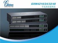 Wholesale GXW4224 Grandstream FXS Analog VoIP Gateway FXS VOIP GATEWAY Grandstream GXW4224