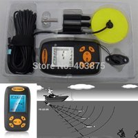 cheap sonar for boat | free shipping sonar for boat under $100 on, Fish Finder